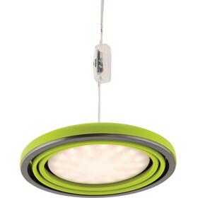 Outwell Orion - Iluminación para camping - verde
